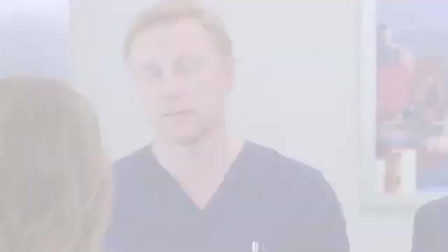 Grey's Anatomy promo stagione 15 - Fox Life
