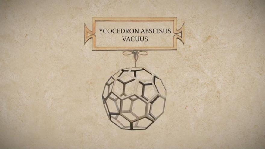 Risultati immagini per pallone da calcio leonardo da vinci