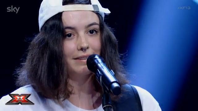 Arianna porta i Pinguini Tattici Nucleari a X Factor 2019