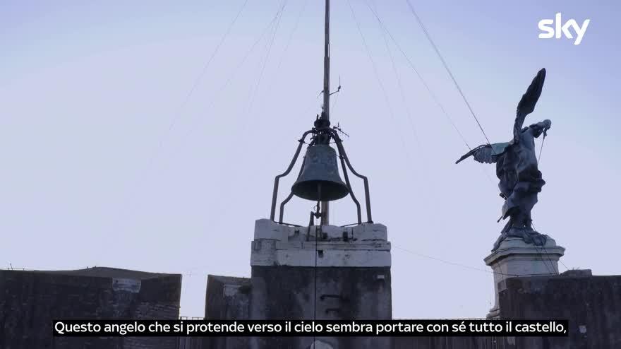 Sette Meraviglie Roma Il cuore antico di Castel Sant'Angelo