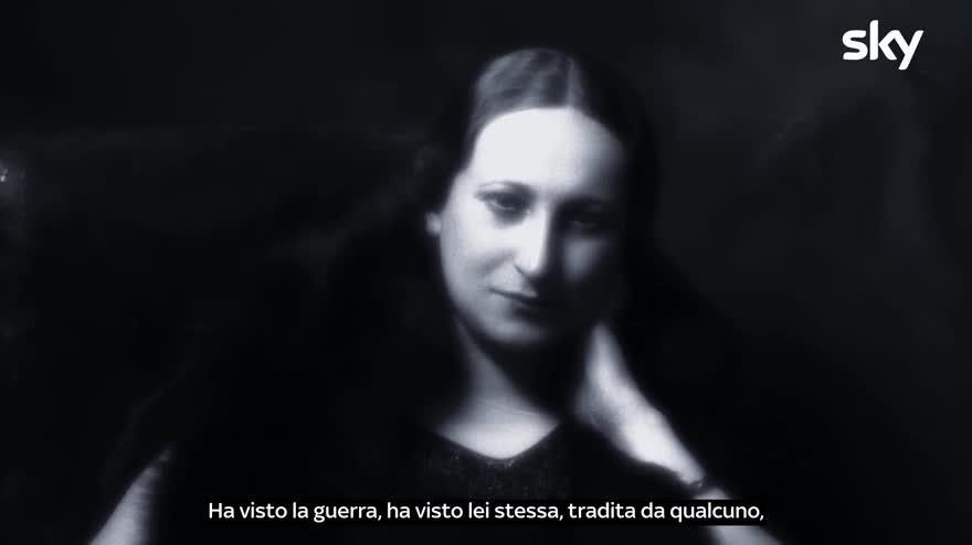 Musei - Pinacoteca di Brera: Fernanda Wittgens
