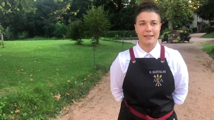 VIDEO Antonino Chef Academy, i concorrenti