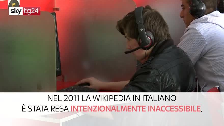Ciò che è online dating Wikipedia