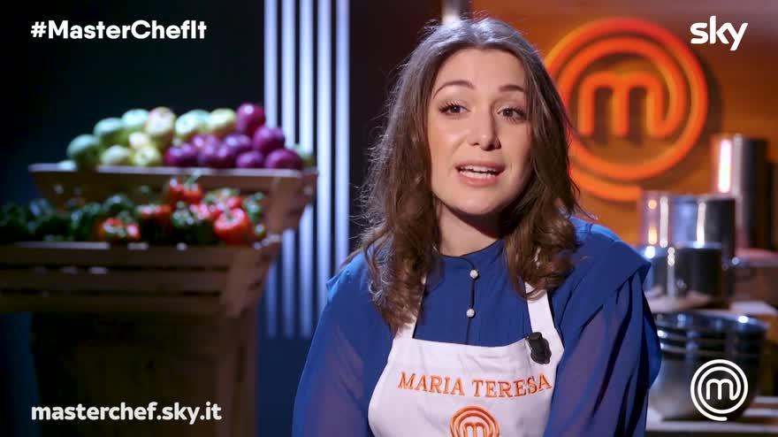 L'intervista a Maria Teresa Ceglia