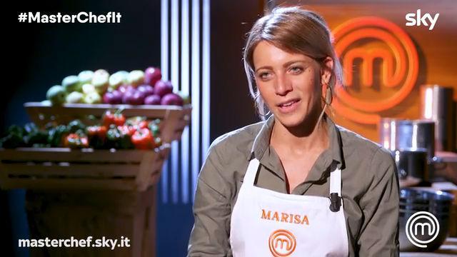 L'intervista a Marisa Maffeo
