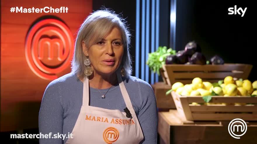 L'intervista a Maria Assunta Cassetta