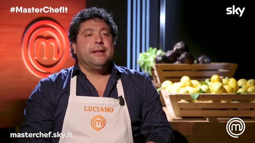 L'intervista a Luciano Di Marco
