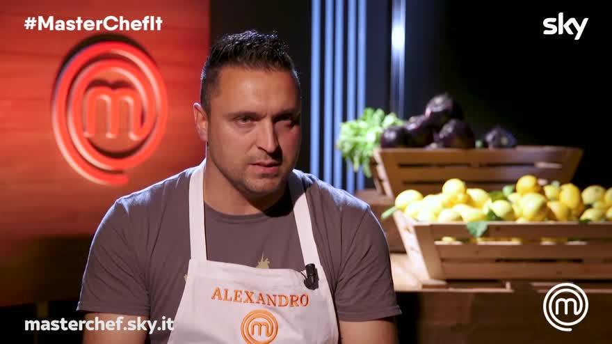 L'intervista ad Alexandro Picchietti Fabrizi