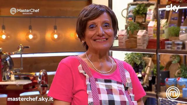 In cucina con Anna: rollé di tacchino con puré di patate