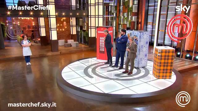 MasterChef Italia 9: cosa è successo nella quinta puntata
