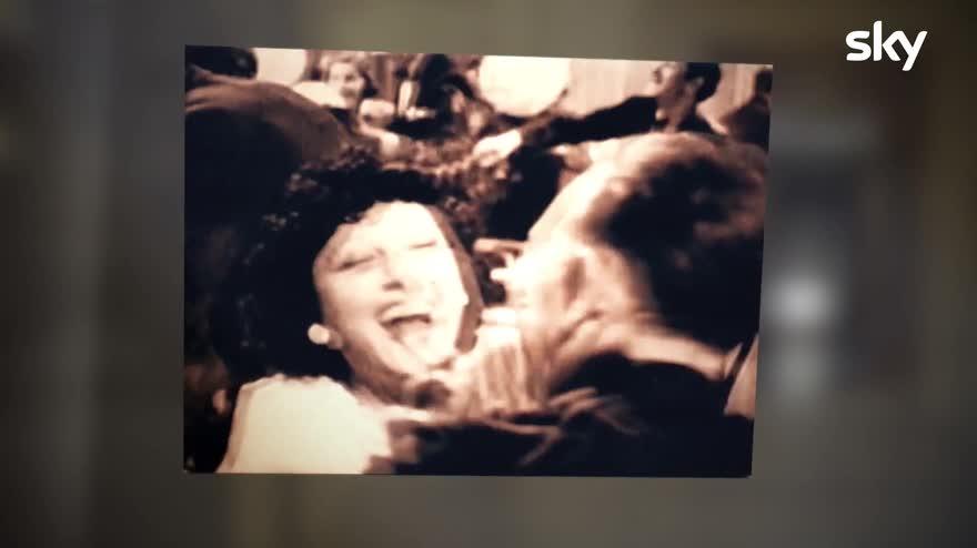 Inseparabili: La sfavillante festa dei coniugi Fitzgerald