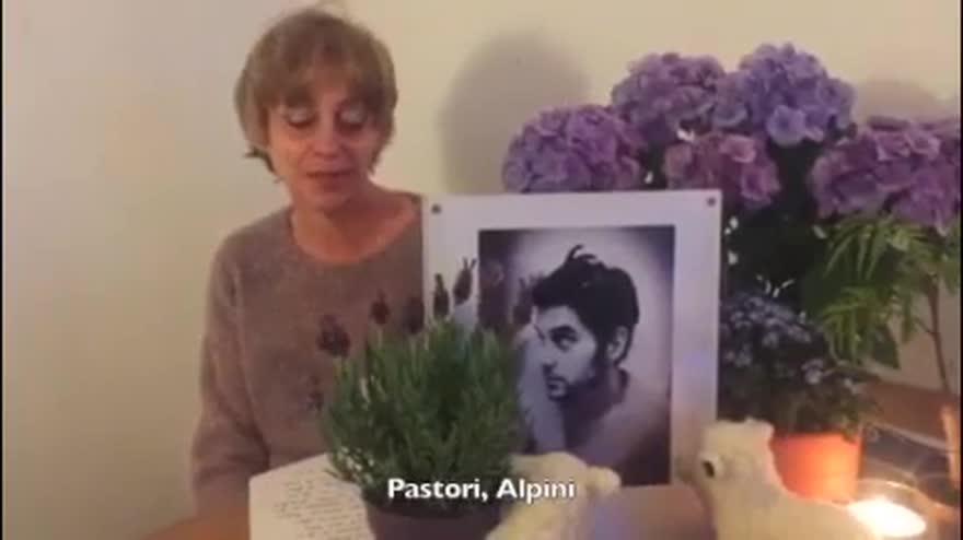 Coronavirus,  dalla Francia la solidarietà della Famiglia Gautier. La mamma dell'escursionista morto nel Cilento: