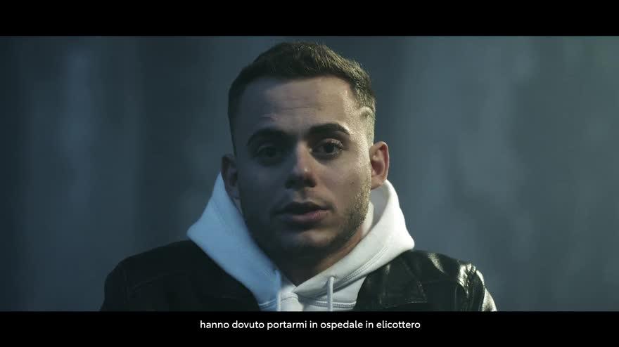 The Unbreakable: la storia di Andrea Pusatieri