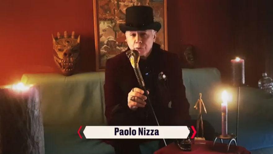 Mister Paura