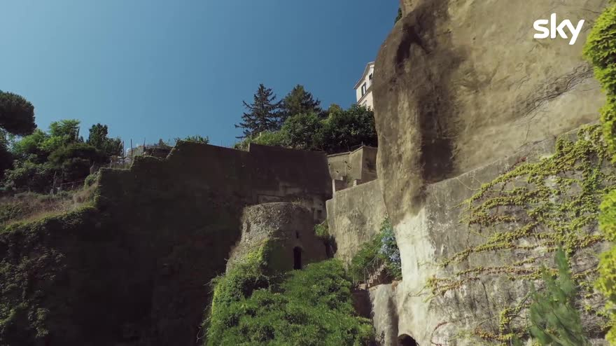 Sette Meraviglie, Napoli - Da Virgilio a San Gennaro