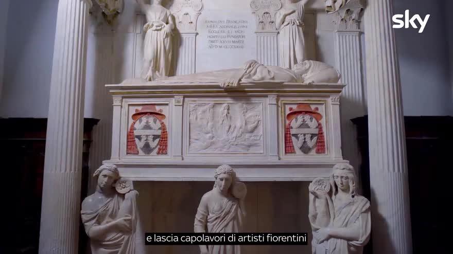 Sette Meraviglie, Napoli - Il Rinascimento