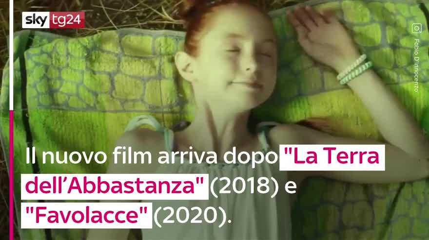 VIDEO Fratelli D'Innocenzo, il nuovo film è America Latina