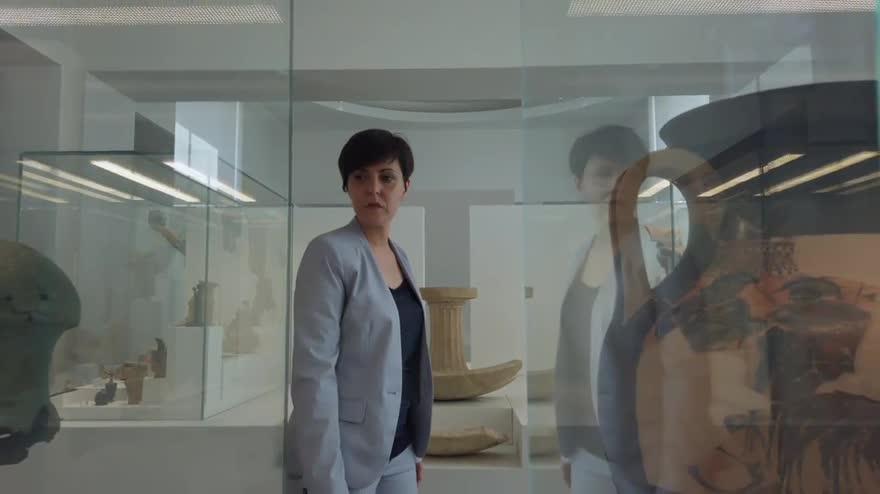 #CulturaContinua Museo Archeologico di Reggio Calabria