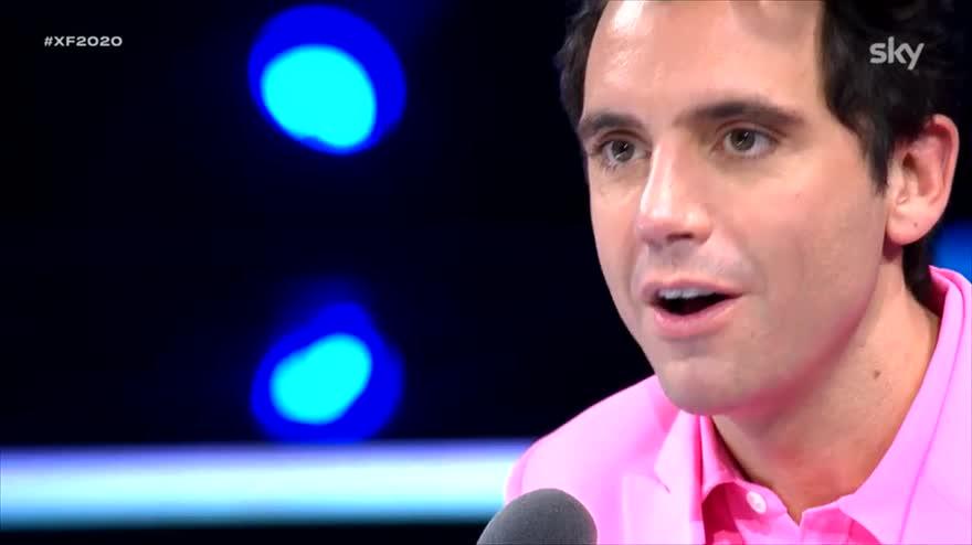 Il meglio della Finale di X Factor 2020