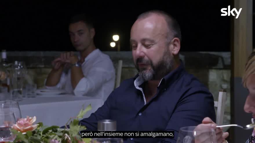 Alessandro Borghese 4 Ristoranti: Tenuta Fanti