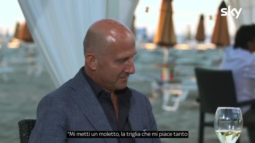 Alessandro Borghese 4 Ristoranti: Ricci di Mare