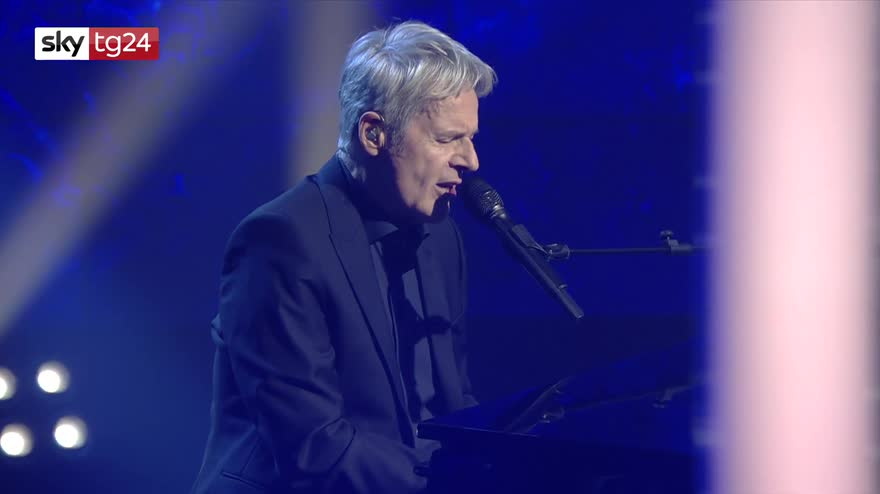 "Stories Live: Claudio Baglioni canta ""E tu"". VIDEO"