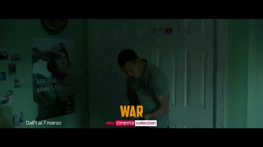 Sky Cinema Collection War