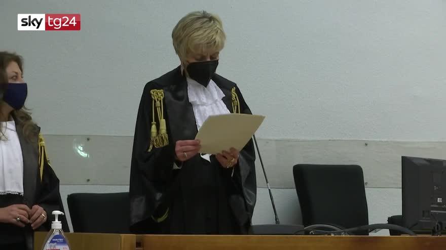 Ergastolo ai due imputati per omicidio Cerciello Rega