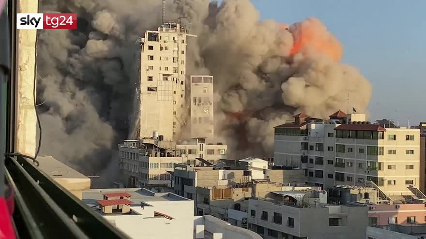 Scontri tra Israele e Palestina: cosa sta succedendo. VIDEO