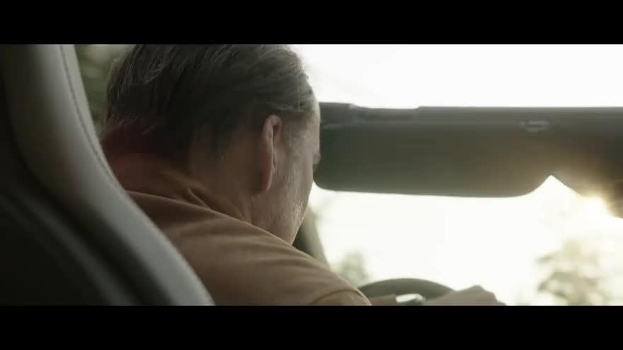 Un conto da regolare il trailer del film