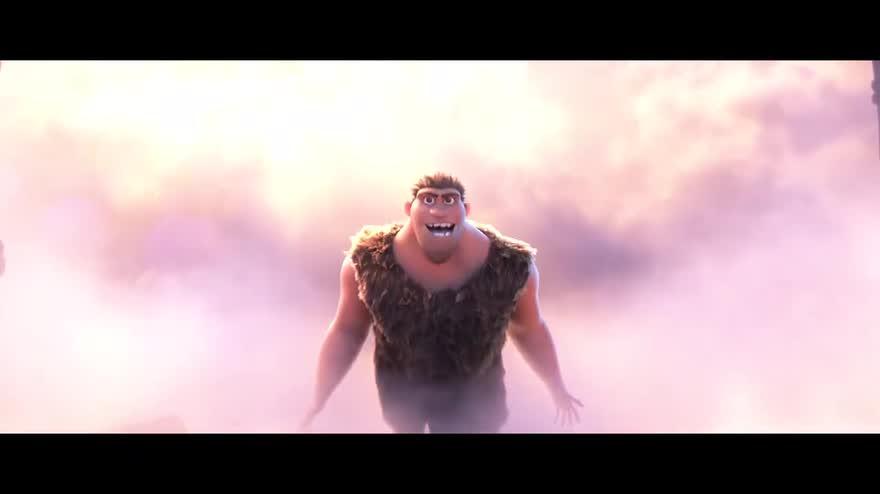 "I Croods 2 – Una Nuova Era,"" il trailer"