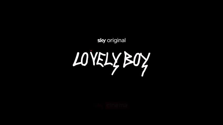 Lovely Boy, il teaser del film Sky Original