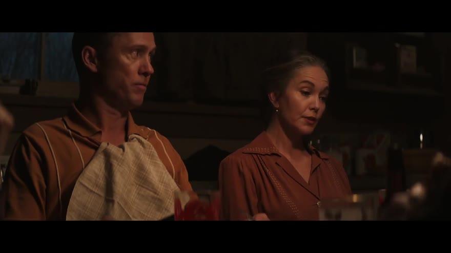 Uno di noi, il trailer del film con Kevin Costner