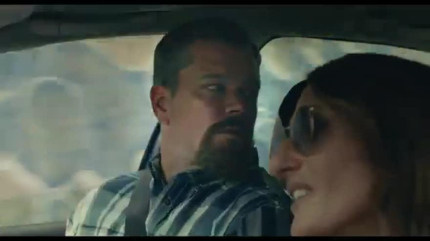 Stillwater, il trailer del film