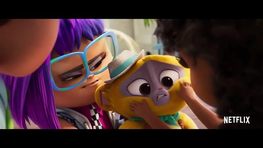 Vivo, pubblicato il trailer ufficiale