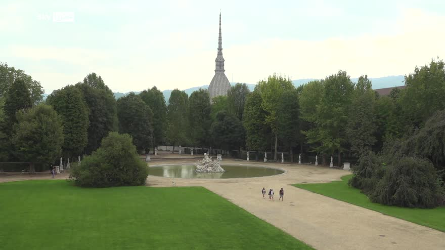 Green Pass, i Musei Reali di Torino si preparano