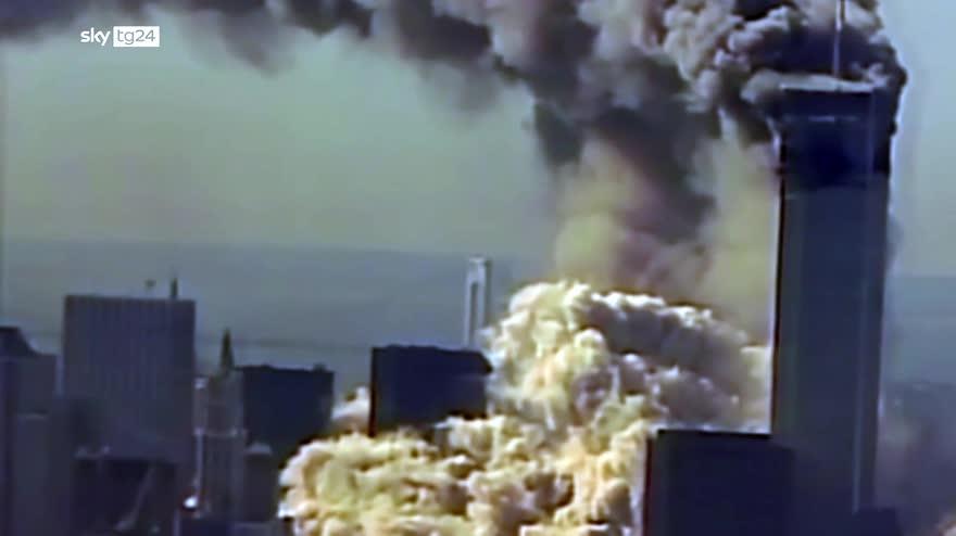 11 settembre: tutti i video