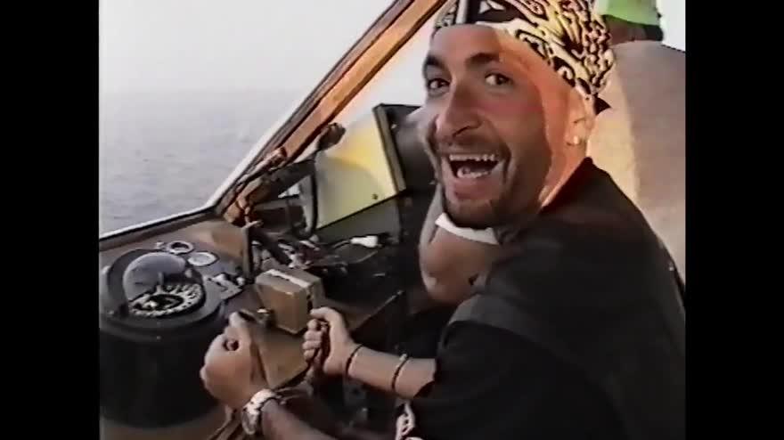 Il Migliore. Marco Pantani, trailer del documentario video