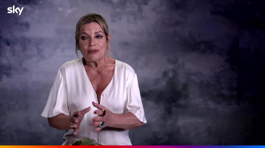 Gomorra 5, i ricordi di Cristina Donadio - Scianel. VIDEO