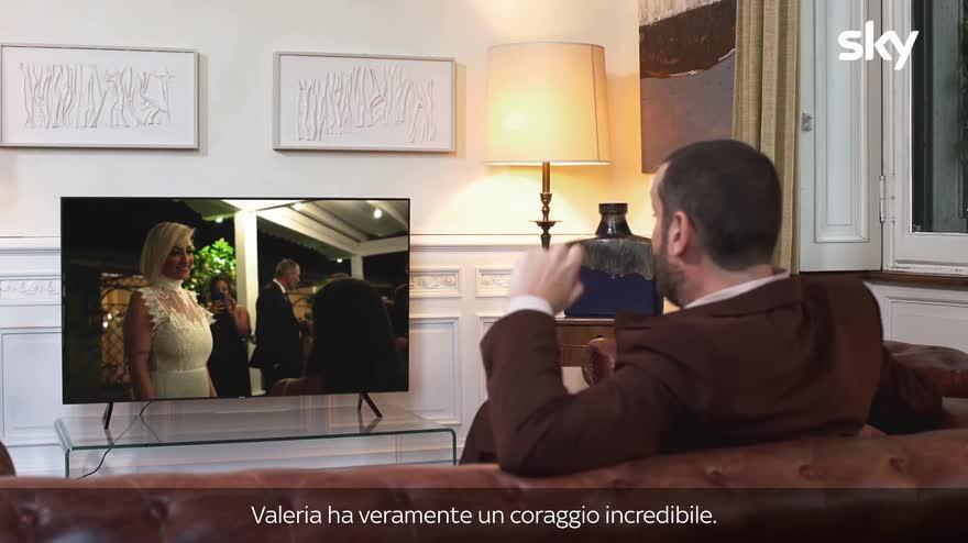 4 Matrimoni Italia: i pareri del grande esperto