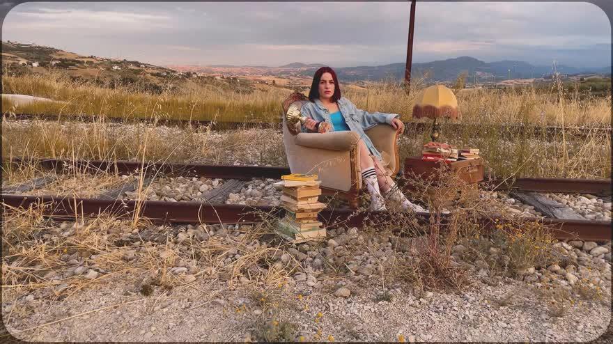VIDEO - Lamo racconta il suo viaggio Al Contrario