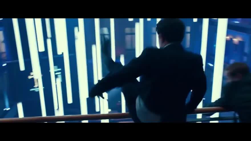 Uncharted, il trailer del film tratto dal videogioco