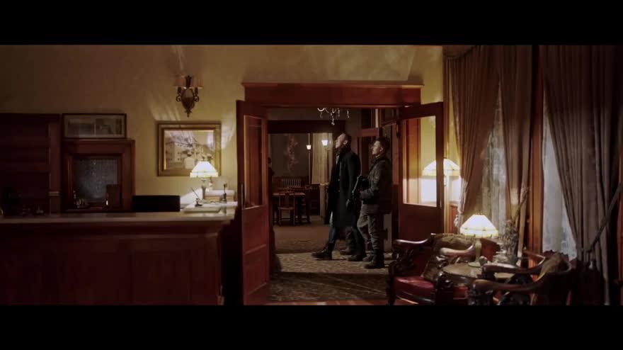 Dangerous, il trailer del film