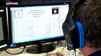 La lotta al terrorismo sul web