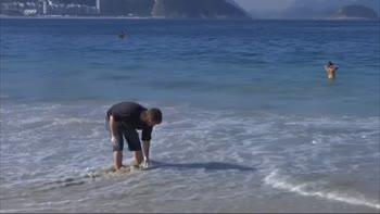 INQUINAMENTO RIO