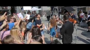 X Factor 2016 - Backstage promo Alvaro Soler