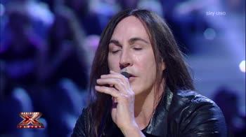 X Factor 10 prima puntata audizioni parte 4
