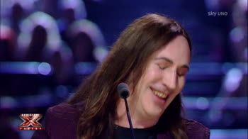 X Factor 10 prima puntata audizioni parte 1