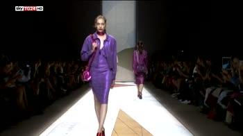 Moda Donna, chiude il sipario sulla fashion week