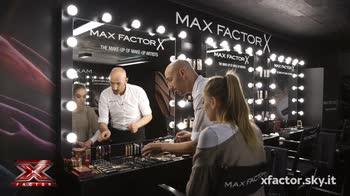 Max Factor: il Tutorial di Caterina